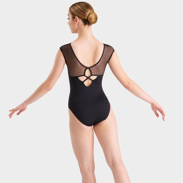 UACTIV TEAGAN LEOTARD - VIBRANT COLLECTION