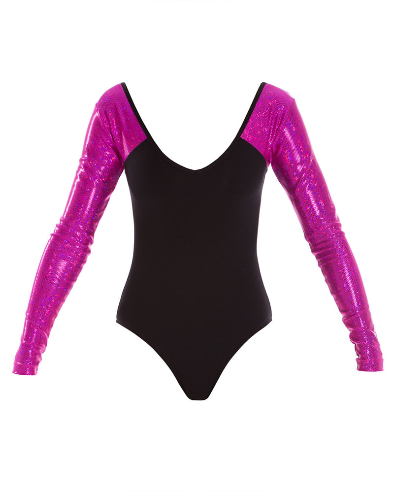 ENERGETIKS Shattered Glass - Women's Sophie Leotard GAL111