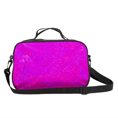 ENERGETIKS EVERLEIGH  SMALL GLITTER BAG- GDB30
