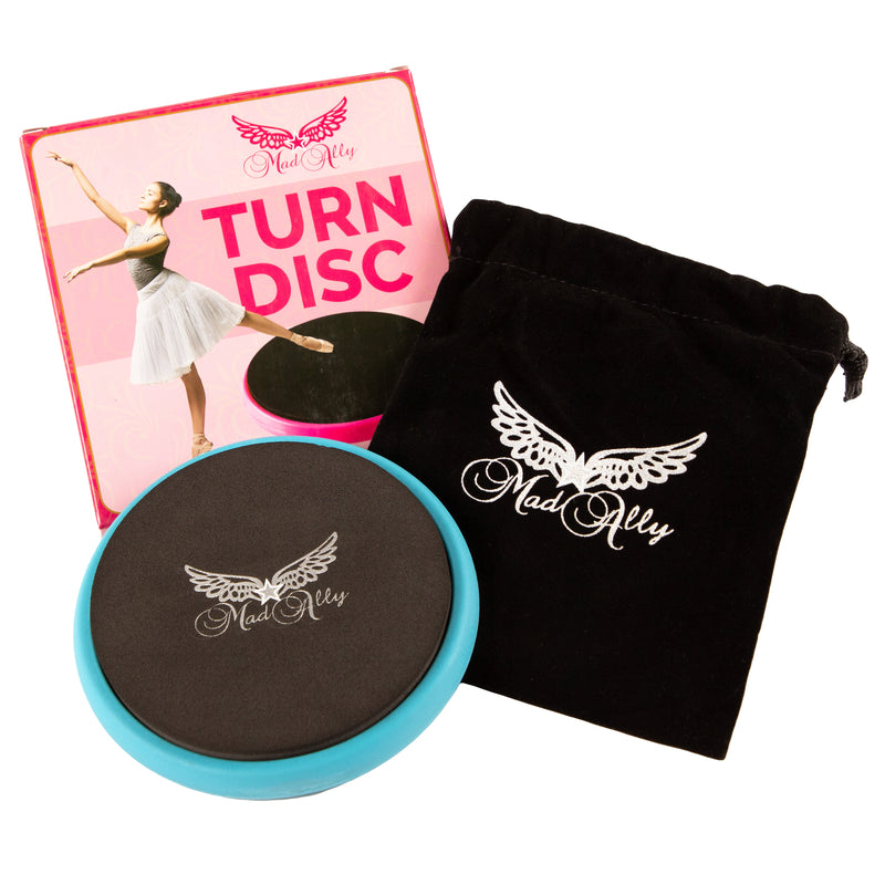 MAD ALLY TURN DISC