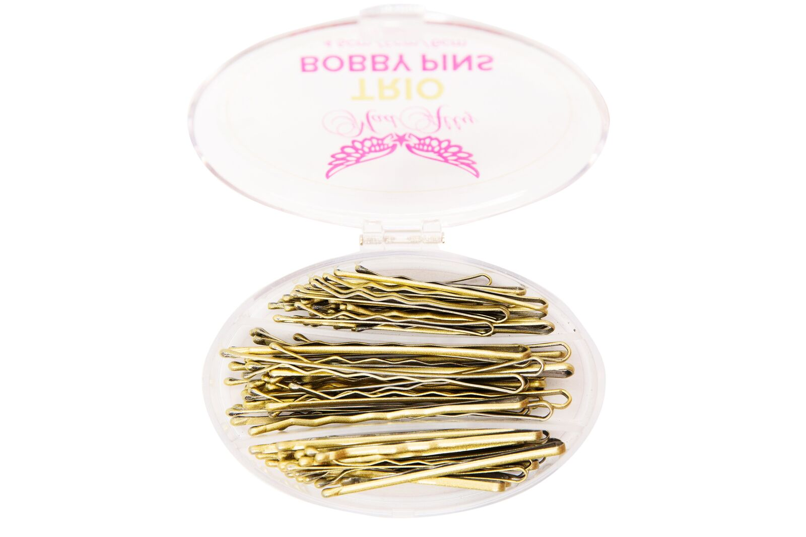 MAD ALLY TRIO BOBBY PINS