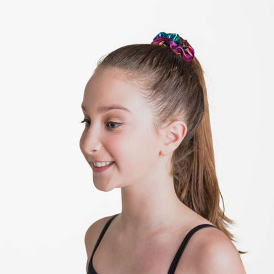STUDIO 7 METALLIC SCRUNCHIES SCR02