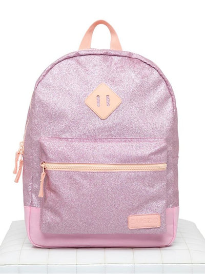 CAPEZIO SHIMMER BACKPACK  B212