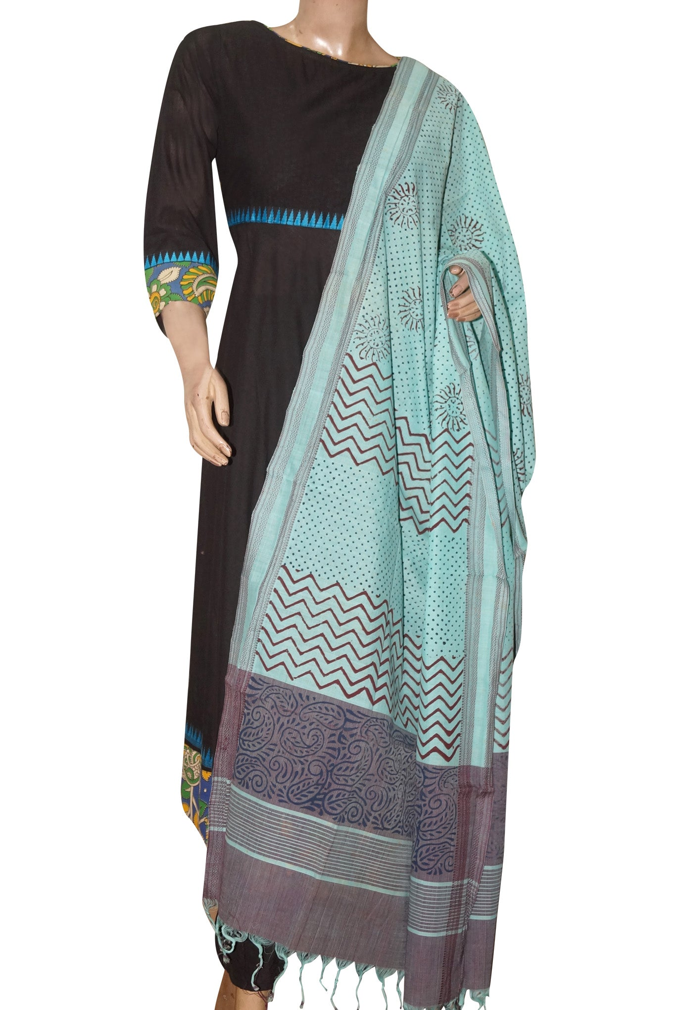South Cotton  Dupatta