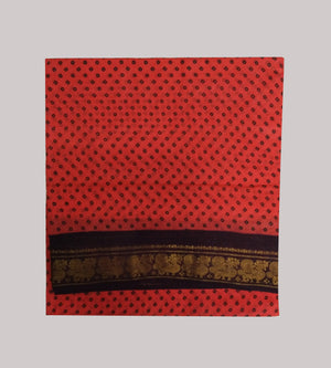 Madhurai Sungidi Saree