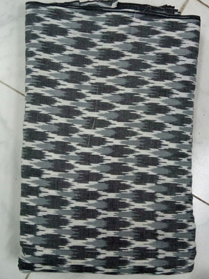 Ikkat fabric