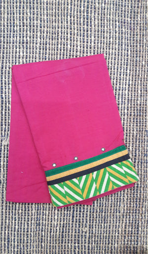 Blouse Fabric