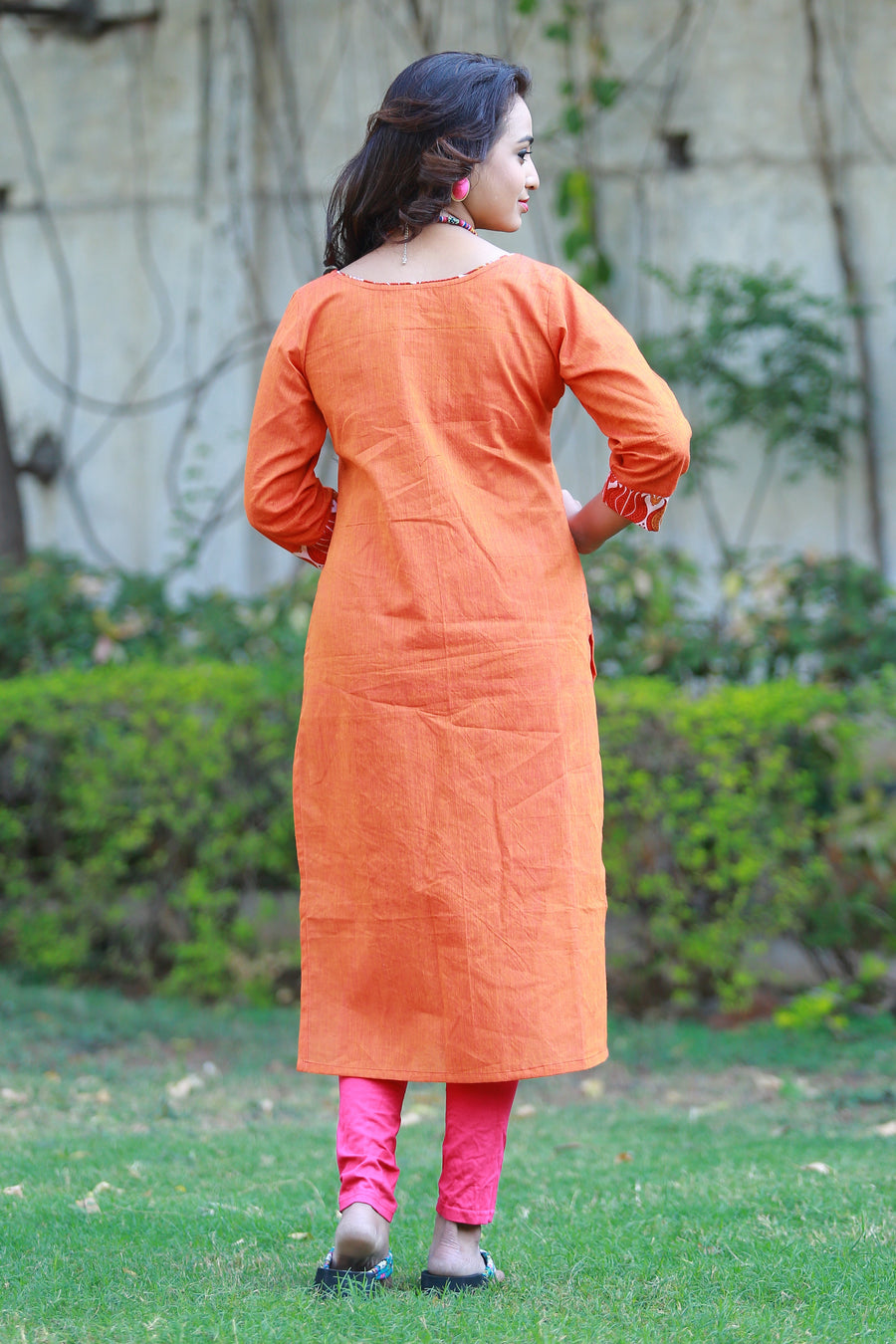 South cotton Kurti