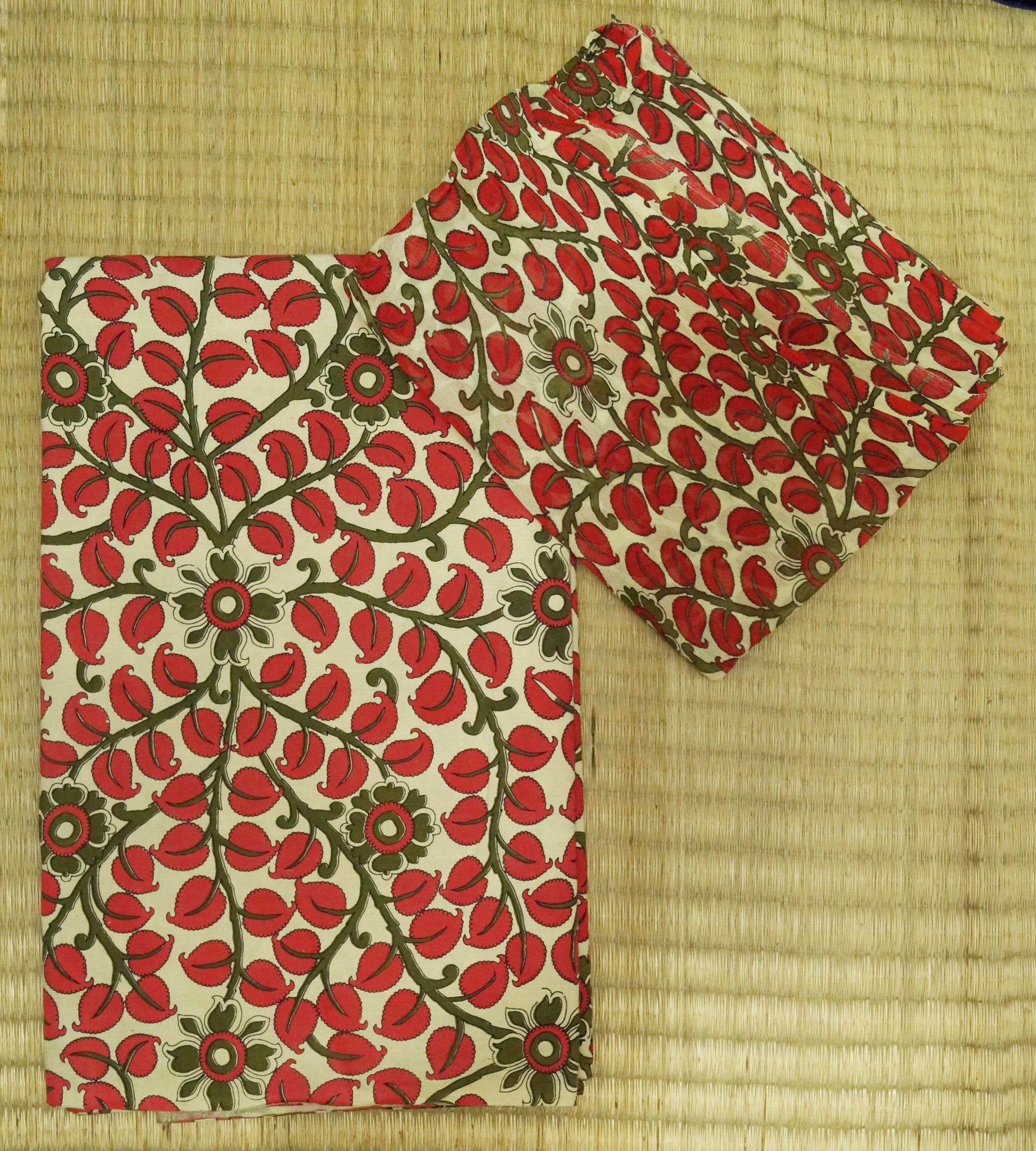 Bottom Dupatta Set