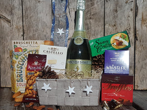Fitzsimmons Gift Basket