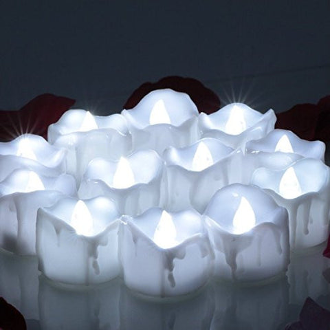 LED Tea Lights, OMGAI