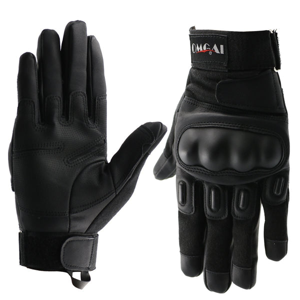Men's  Gloves for motorcycle  outdoor sports, OMGAI