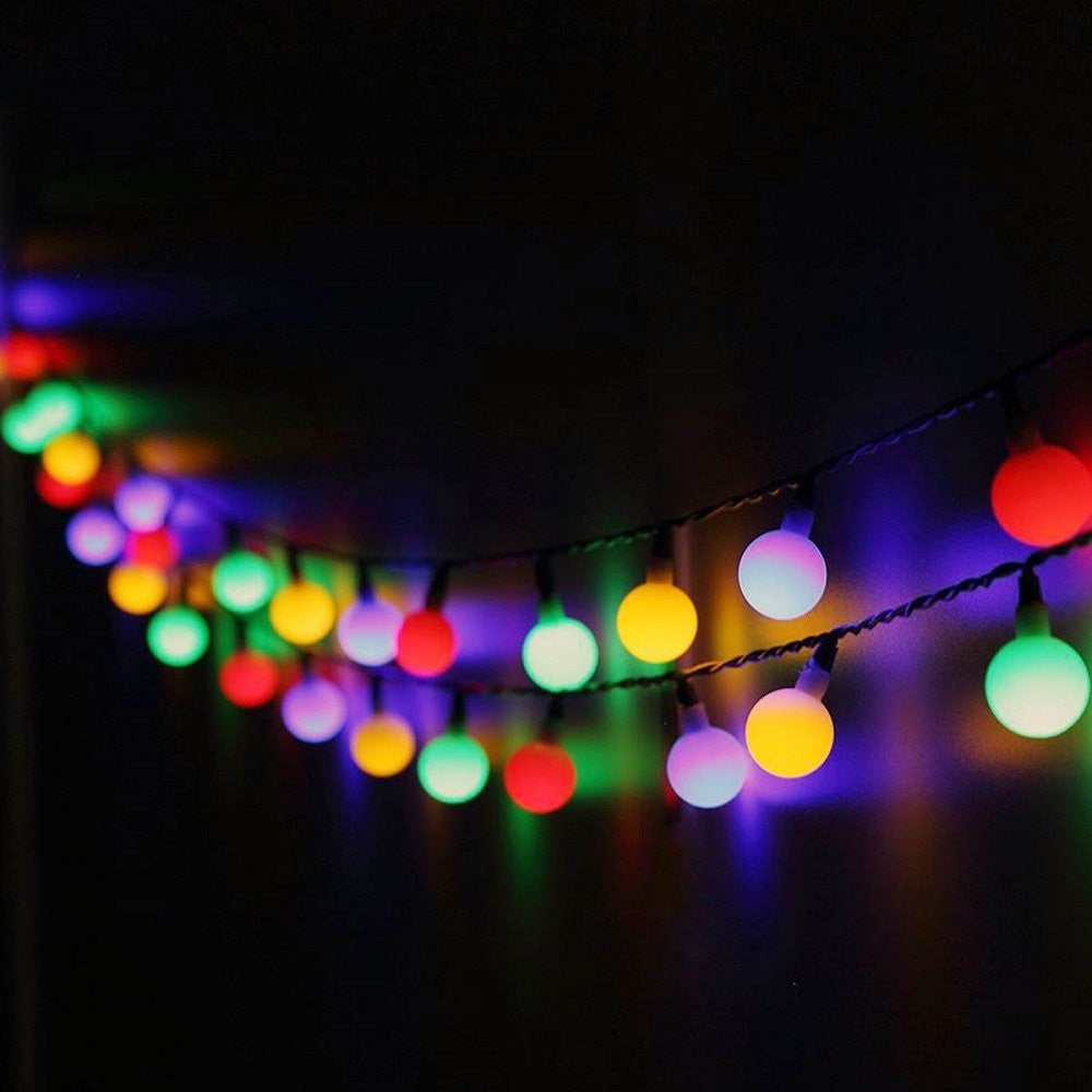 Fairy String Lights For Home Decoration