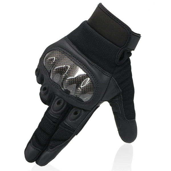 Men's  Gloves Motorcycle Outdoor Sports, OMGAI
