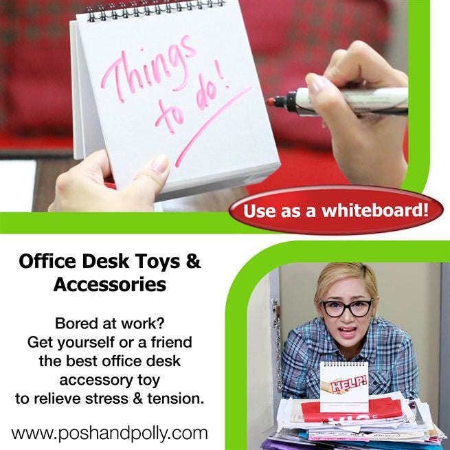 Funny Office Desk Cards