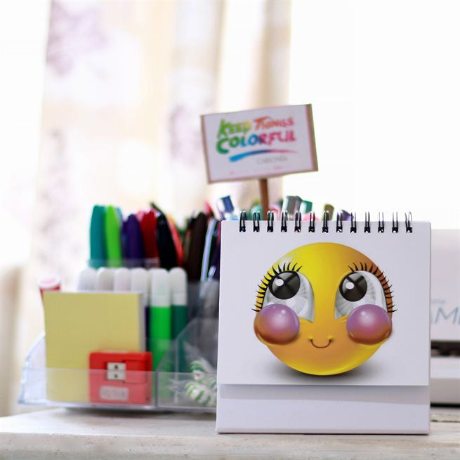 Office Gifts - 29 Emoji Faces