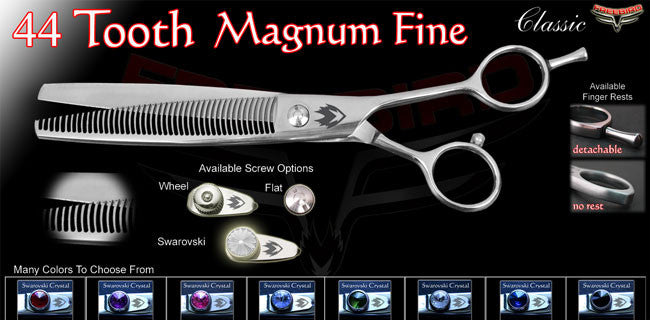 44 Tooth Magnum Thinning Shears