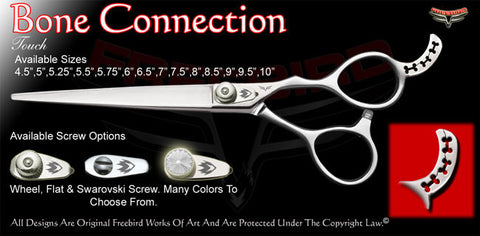 Bone Connetion Touch Grooming Shears
