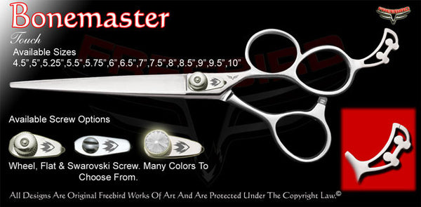 Bonemaster 3 Hole Touch Grooming Shears