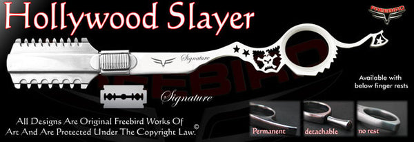 Hollywood Slayer Hairshaper