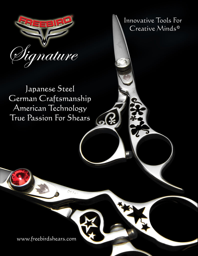 Build-Your-Own Signature Shears
