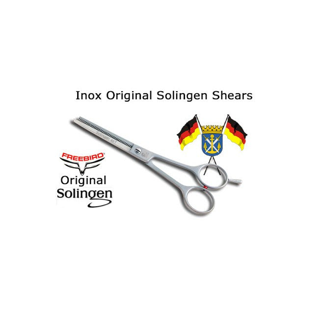 Solingen Thinning Shears