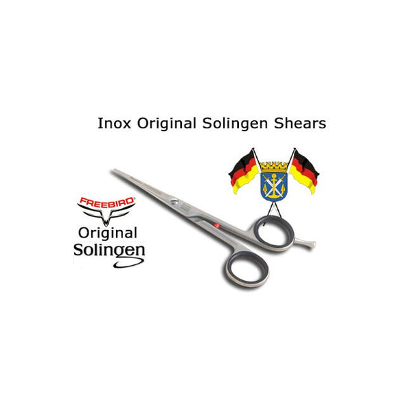 Solingen Chiro Form Shears