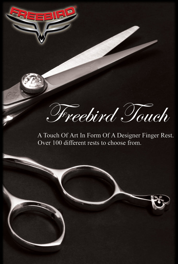 Build-Your-Own Touch Shears