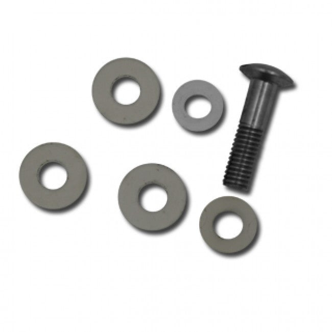 Copy of 2 Pieces Swivel Thumb Screws With Washers
