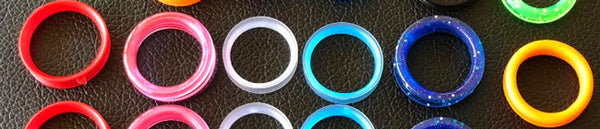 Free Finger Ring Sizer Kit