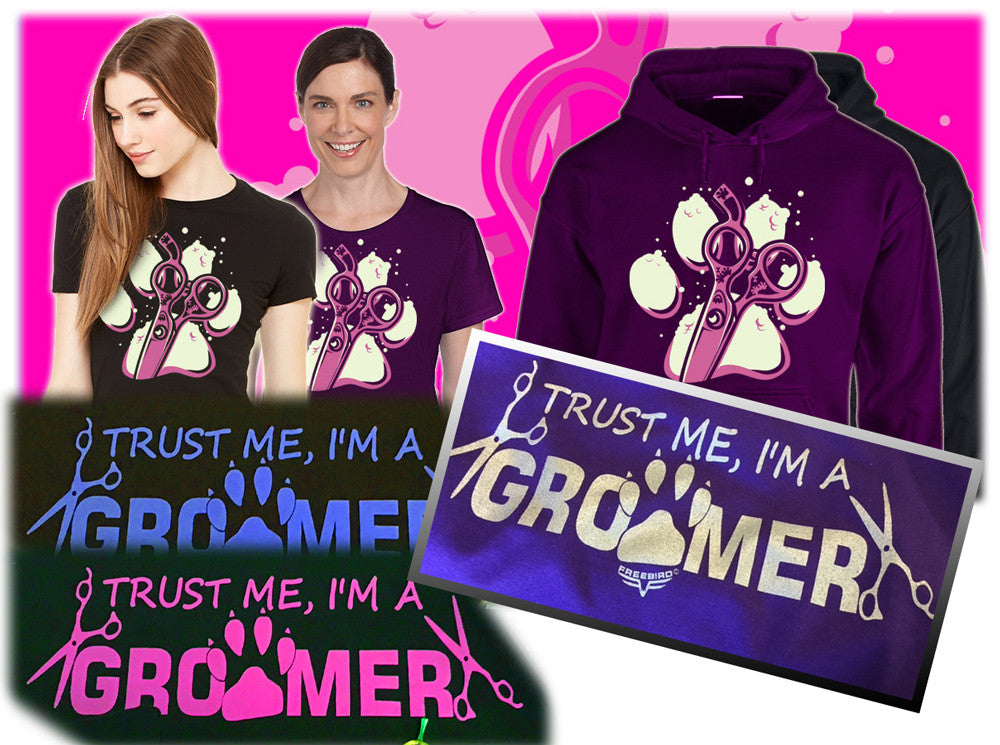Groomer Pride Limited Edition T-Shirts Great Price Free Shipping