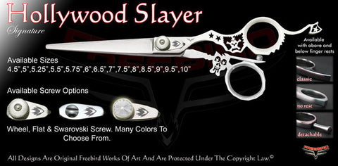 Hollywood Slayer Signature Hair Shears