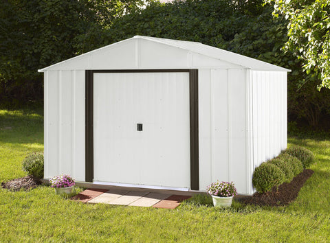 Arrow Shed AR108-A Arlington, 10X8 - ShelterMall - 1