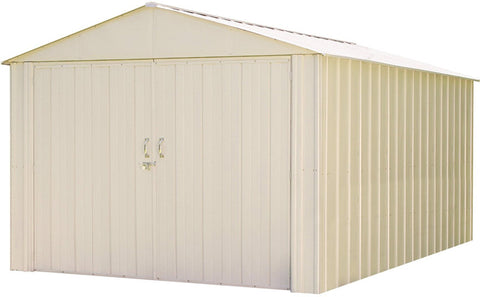 Arrow Shed CHD1025-A Commander, 10X25 - ShelterMall - 1