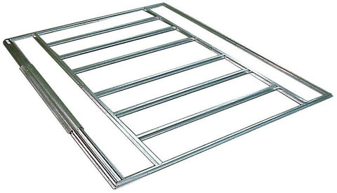Arrow Shed FB1014-A Floor Frame Kit For 10X11, 10X12, 10X13 & 10X14 - ShelterMall - 1