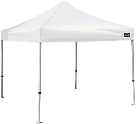 ShelterLogic 22700 Alumi-Max™ 10 ft. x 10 ft. Pop-up Canopy - ShelterMall - 1