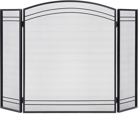 ShelterLogic 90393 Hearth Accessories Fireplace Classic Screen - ShelterMall - 1