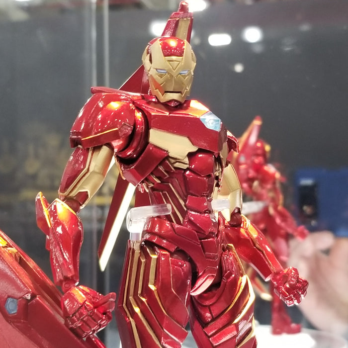 Toy Fair '20 Galleries: Square Enix