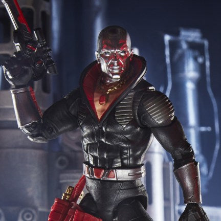 Hasbro: G.I.Joe Classified Series Destro Pre-Order!