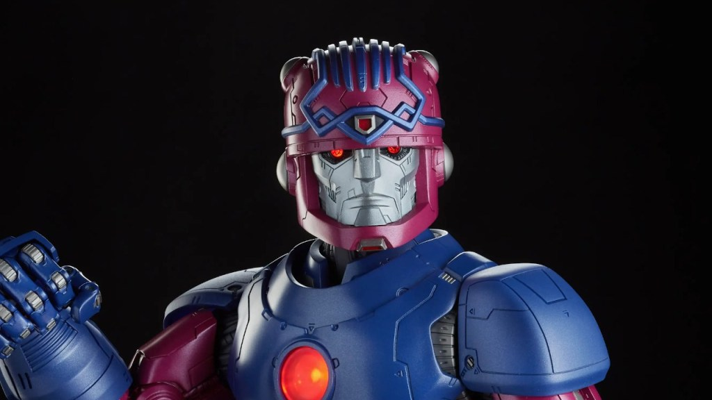 Hasbro: Haslab Sentinel Funded, Tier 1 Master Mold Head Revealed!