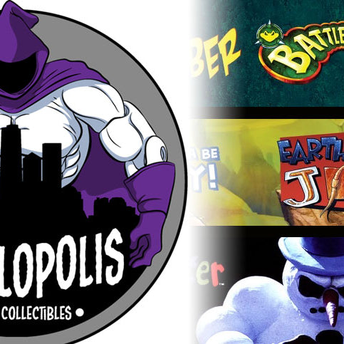 Megalopolis Partners with Interplay Entertainment and Rare Ltd