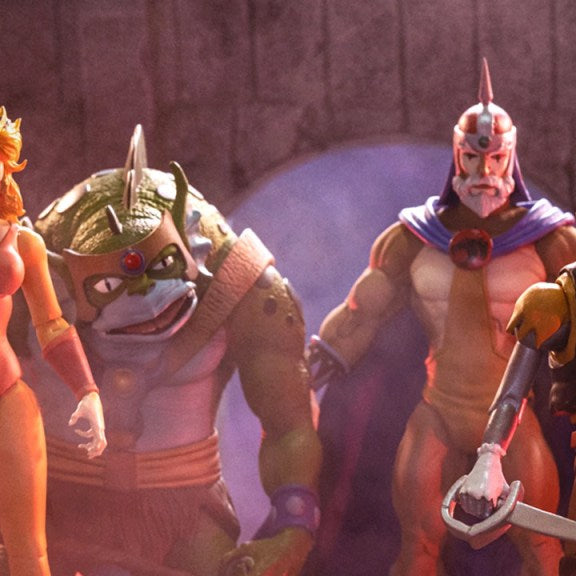 Super7: ThunderCats ULTIMATES! Wave 3 Pre-Orders