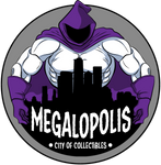Megalopolis Collectible Toys Store