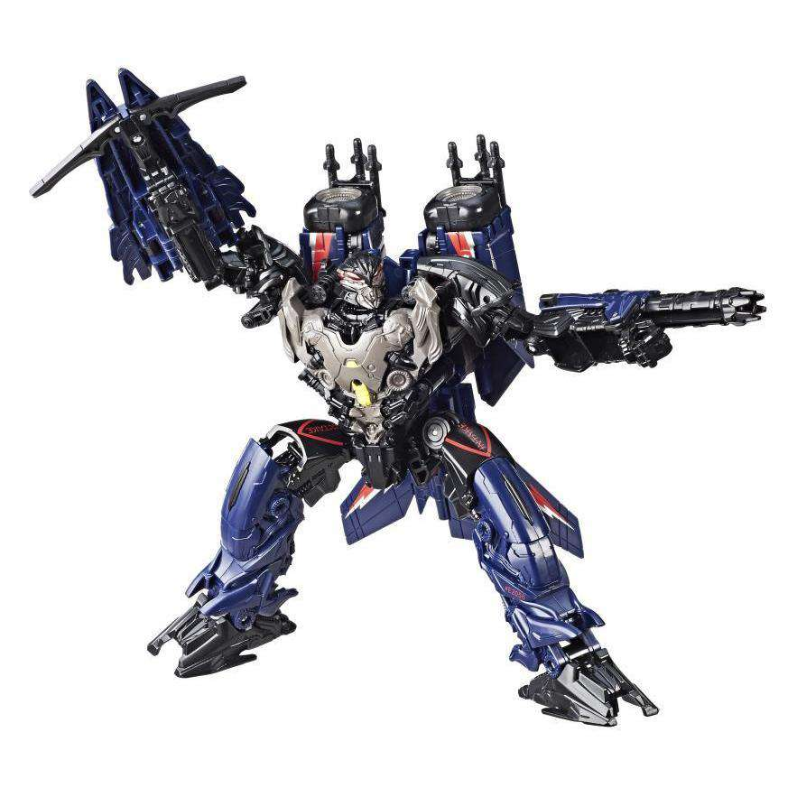 Transformers Studio Series 09 Voyager Thundercracker TRU Exclusive