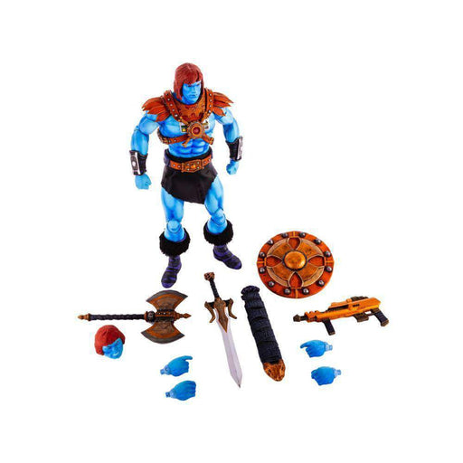 Masters of the Universe Faker PX Exclusive 1/6 Scale Figure