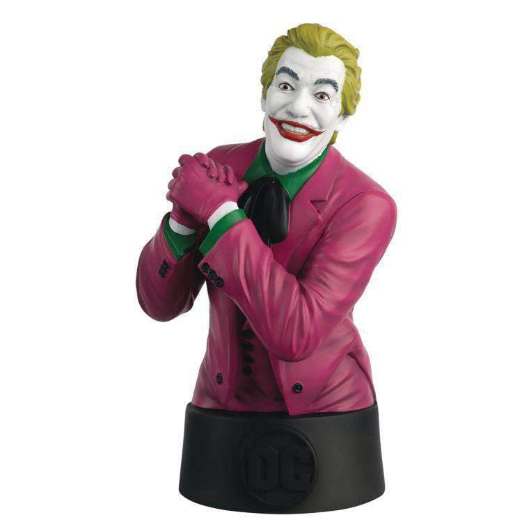 DC Comics 1966 Batman Joker Action- & Spielfiguren