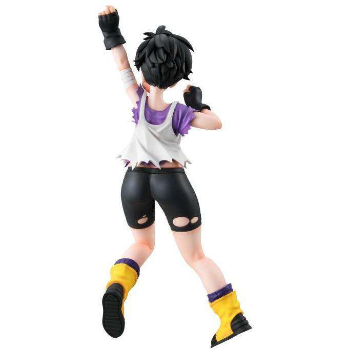 Dragon Ball Gals Videl (Recovery Ver.) - December 2018