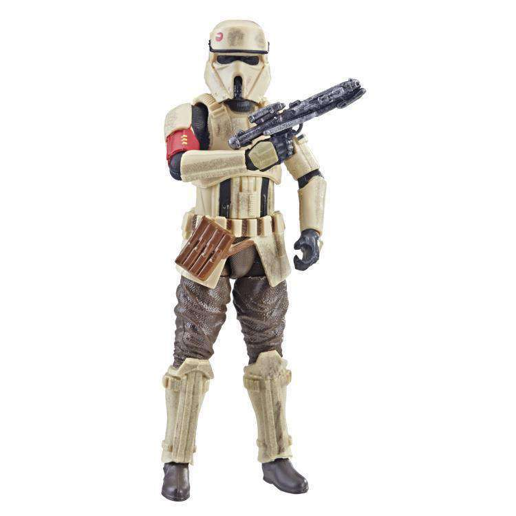 Star Wars: The Vintage Collection Scarif Stormtrooper (Rogue One: A Star Wars Story) - JUNE 2019