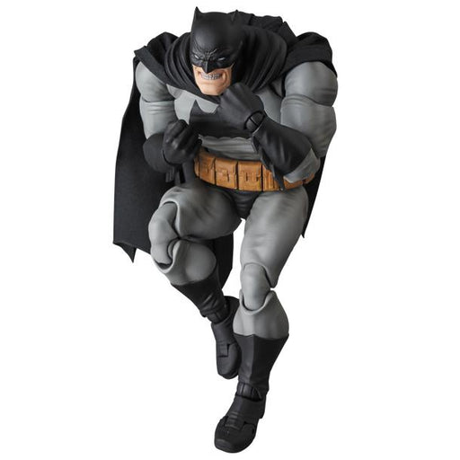 The Dark Knight Returns – Batman MAFEX by Medicom - Q4 2020