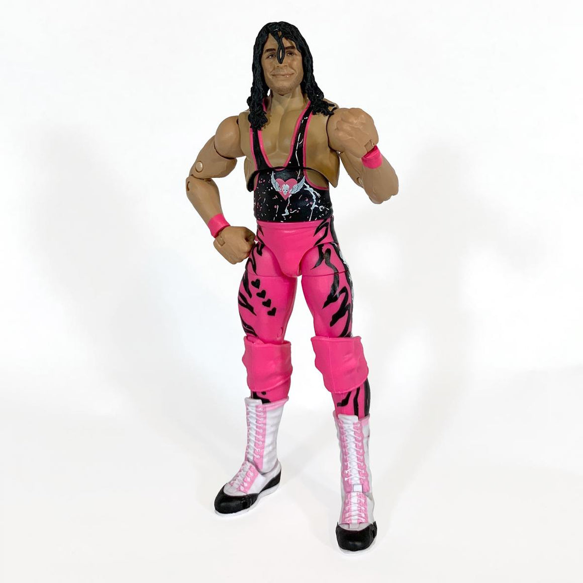 "WWE Ultimate Edition Series 2 - Bret ""Hit Man"" Hart - OCTOBER 2019"